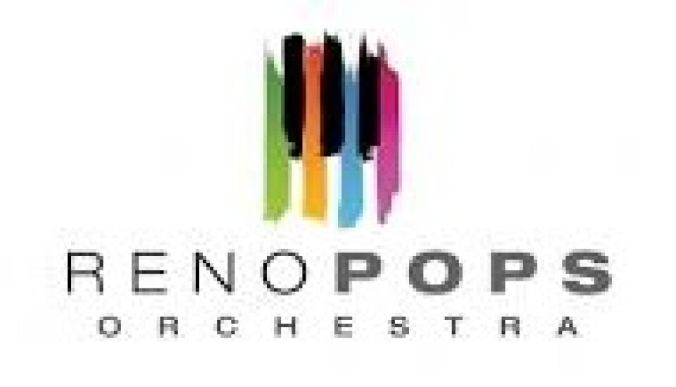 Reno POPS Orchestra Christmas Concert