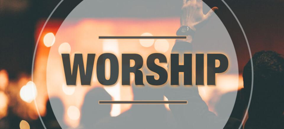 Worship Service(s)