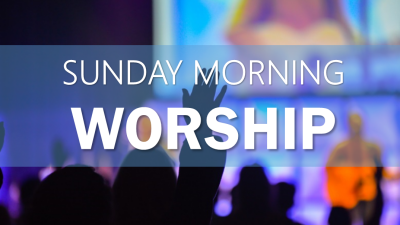 Morning Worship Services