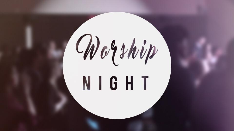 United Youth Worship Night
